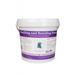 Moulting and Breeding Powder