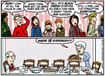 Happy Thanksg- hey, wait!
