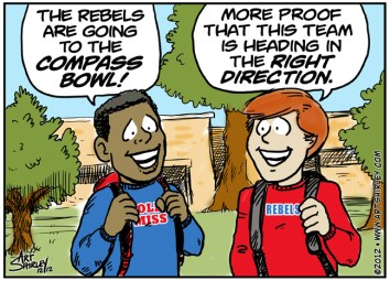 Bowl Bound - The RIGHT Direction