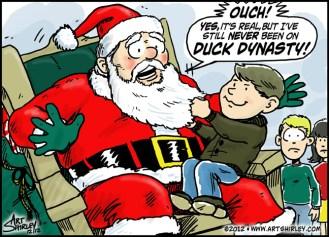 Santa Dynasty