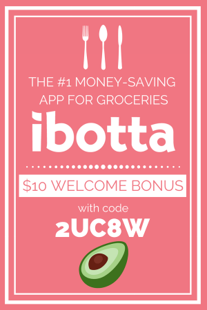 Use Ibotta Referral Code 2UC8W for $10 Sign Up Bonus