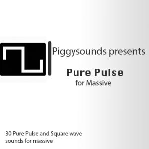 Pure Pulse for Massive