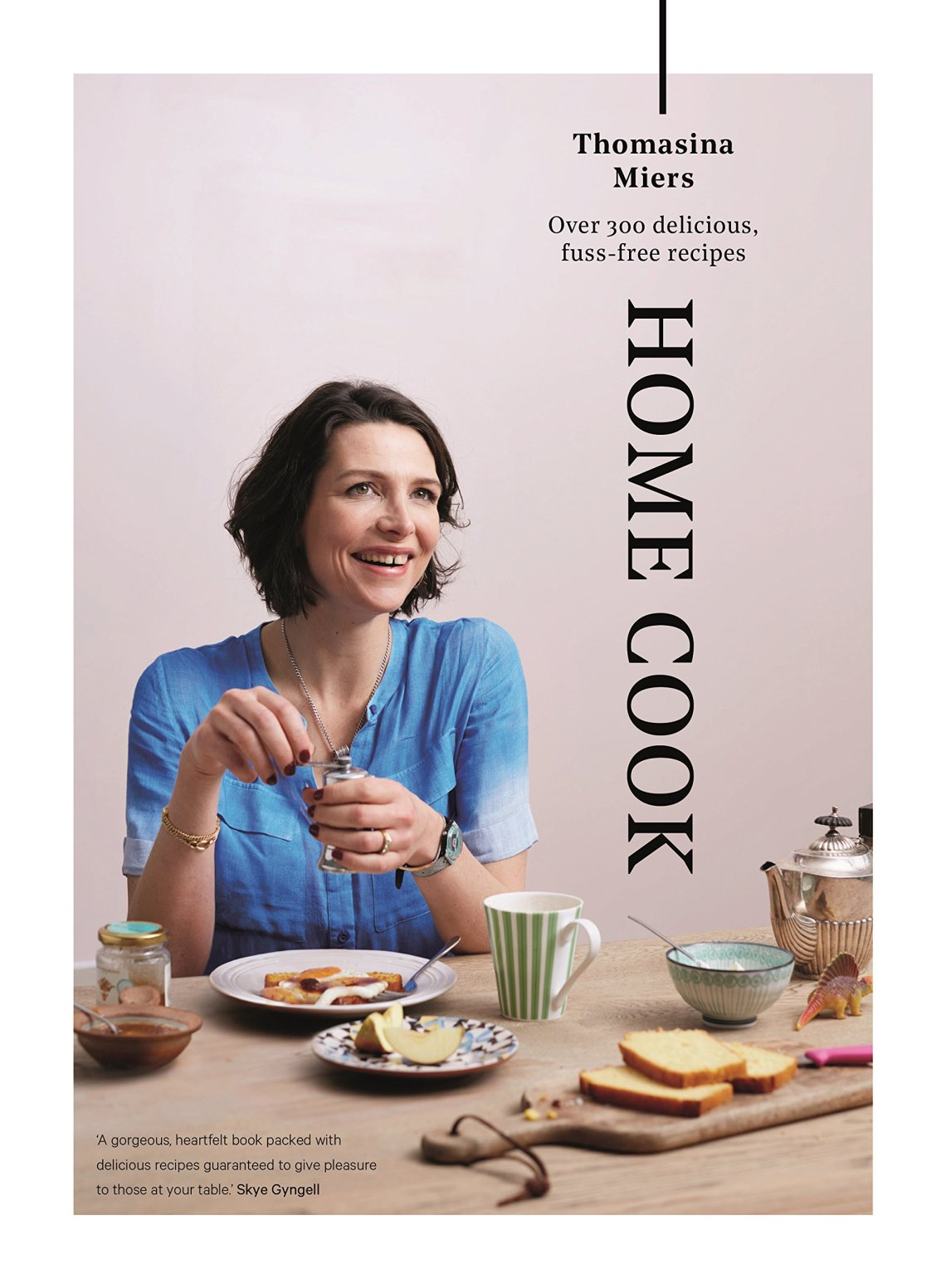 Home Cook by Thomasina Miers