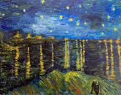 Starry Night One