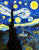 Starry Night Two