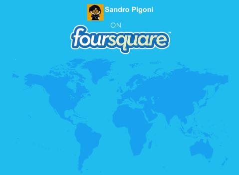 foursquare blog