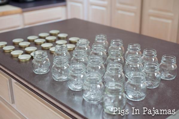 Spice jars cleaned 9482567776 o