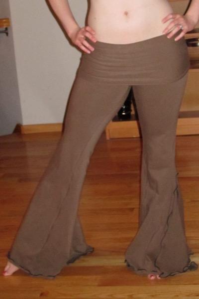 Yoga pants 4723784712 o