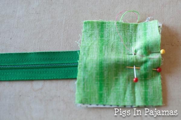 Green ditty bag zipper 11038891495 o