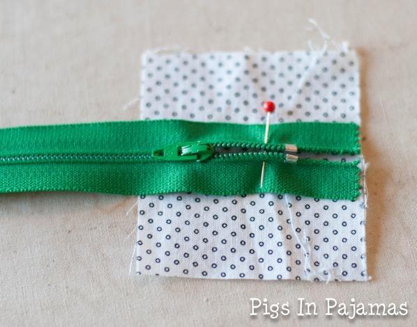 Green ditty bag zipper 11038974856 o