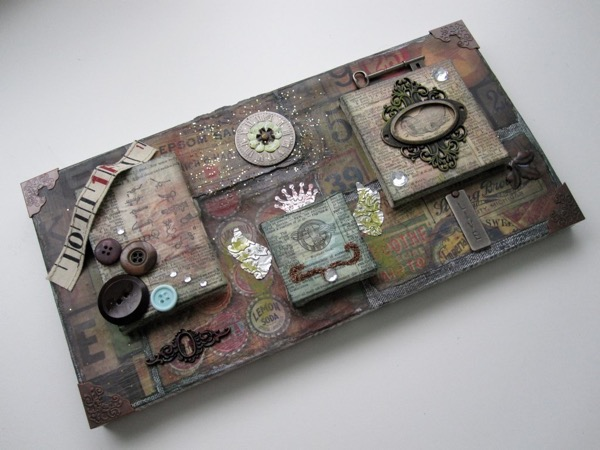 Tim holtz style collage 6245043994 o