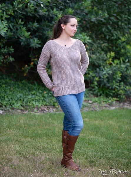 HomegirlSweater 1