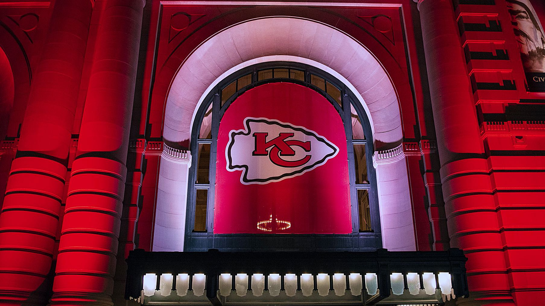Top five: books for Kansas City Chiefs fans
