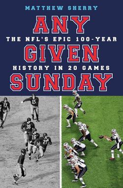Any Given Sunday by Matthew Sherry