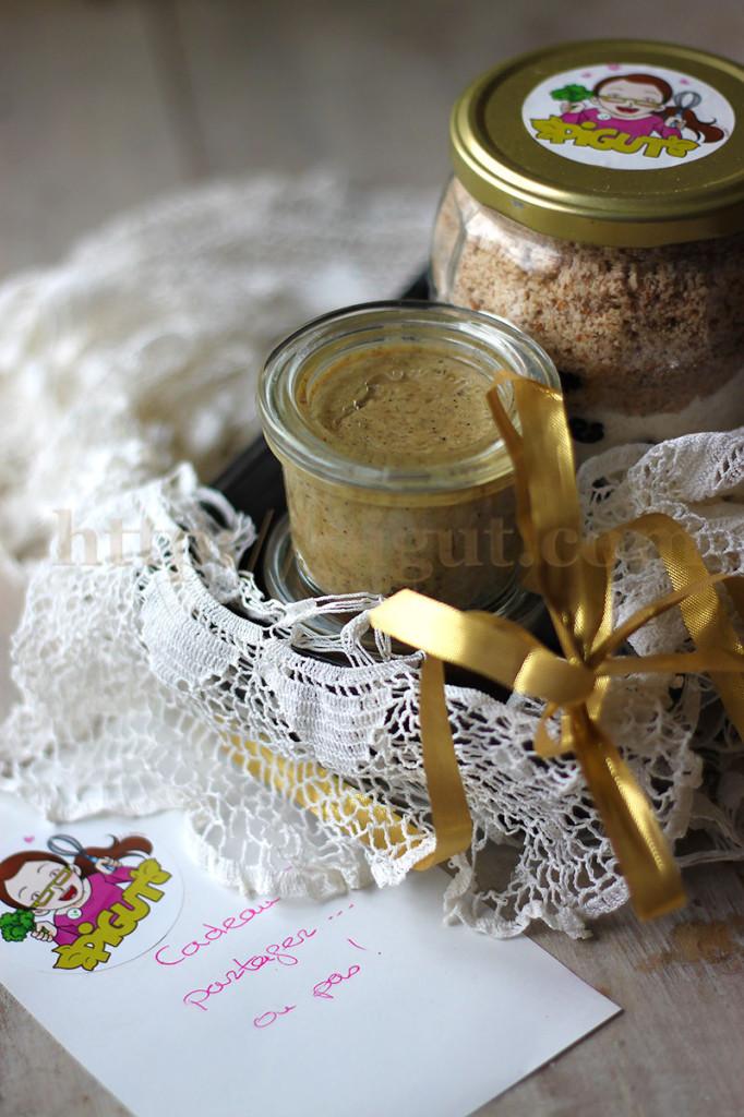 © PIGUT - Cadeau gourmand végétalien