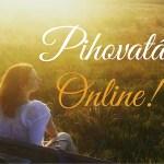 Pihovatá Online!