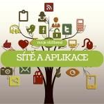 Moje oblíbené online sítě a aplikace