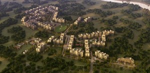 Olympeo Riverside-Neral Birds eye