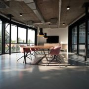 Boost creativity - Expansive view from office