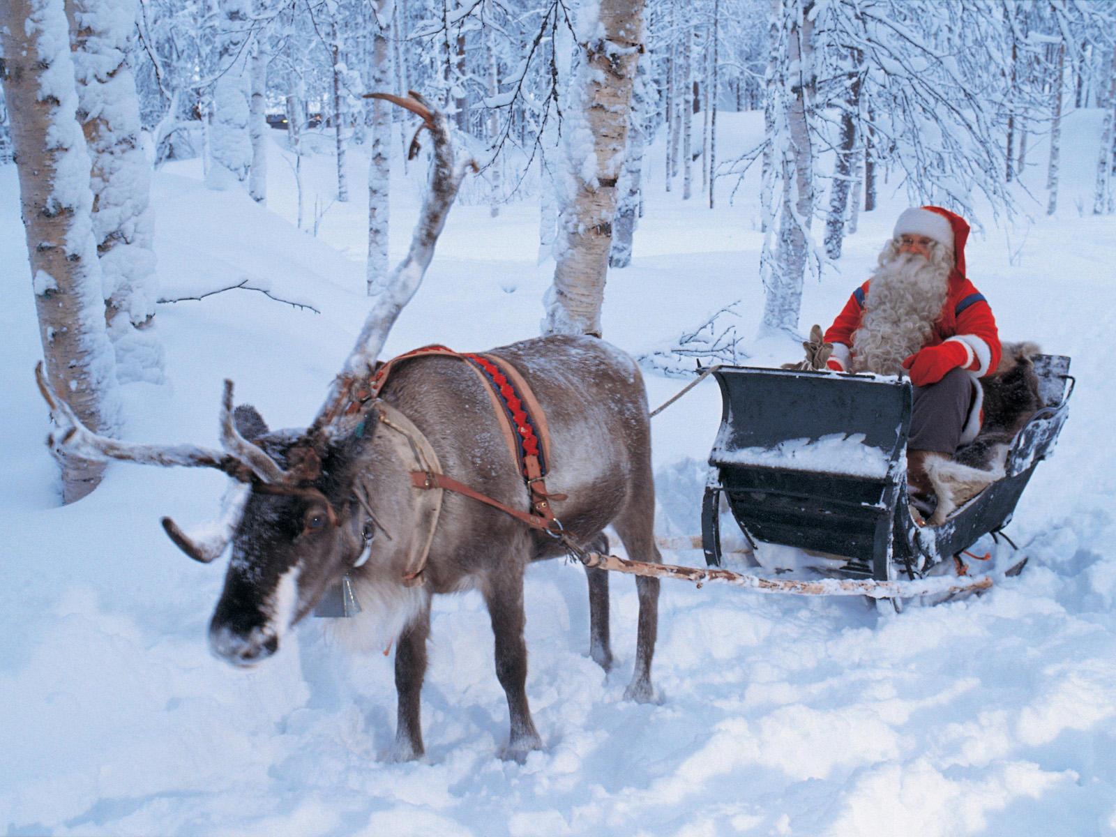 Santa Doesn T Exist Scientific Proof