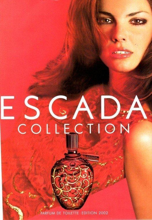 Escada Perfume Official Website