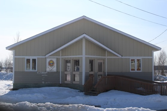 Eabametoong First Nation Education Authority