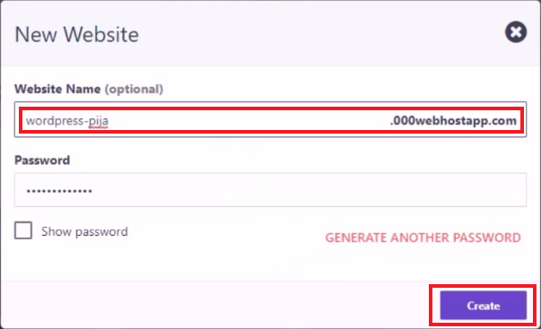 000WEBHOST FREE DOMAIN & WEB HOSTING