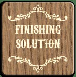 Finishing Solution