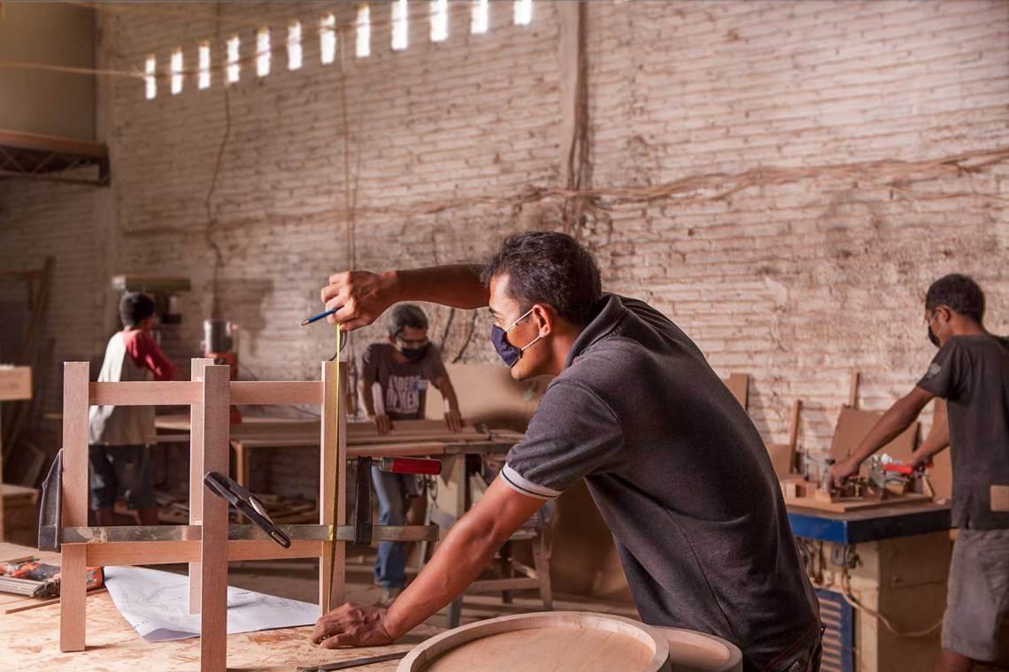 Furniture Supplier Indonesia