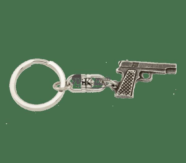 Brelok pistolet VIS
