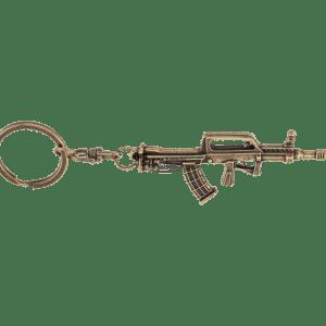 Brelok karabin maszynowy T95