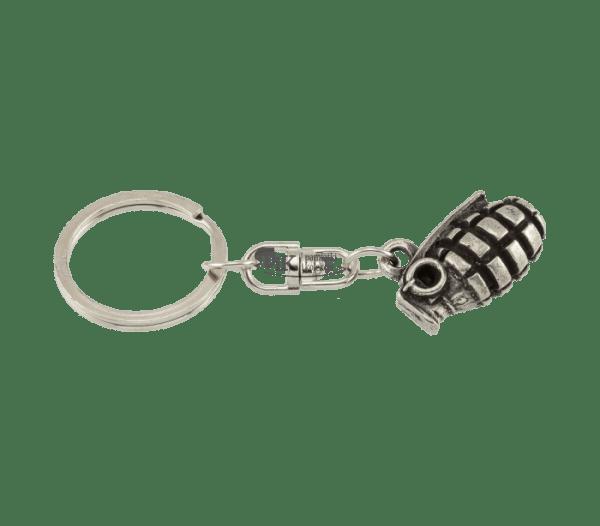 Brelok granat obronny wz. 33