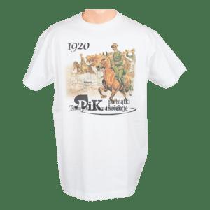 Koszulka Bitwa pod Komarowem v3