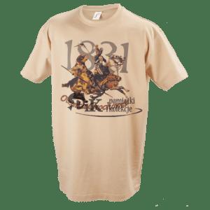 Koszulka bitwa pod Olszynką Grochowską - powstanie listopadowe