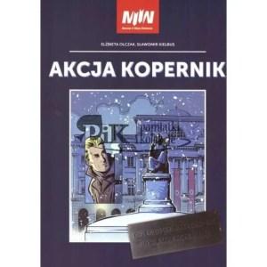 Komiks Akcja Kopernik