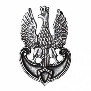 Miniaturka orzełka Błękitnej Armii