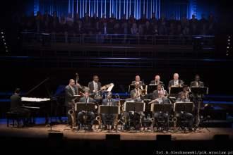 fot.Andrzej Olechnowski - Jazz at Lincoln Center Orchestra with Wynton Marsalis, 2018-02-04_NFM_IMGP7652