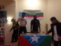 Baloch Republican Party (BRP)