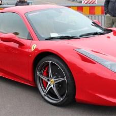 Another Ferrari
