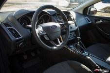 Ford Focus ratti