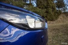 Ford Focus etuvalo