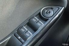 Ford Focus ikkunasäätimet