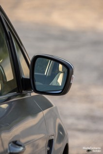 Ford S-MAX side mirror