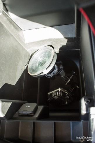 Ford S-MAX box