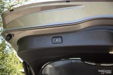 Ford S-MAX button