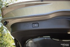 Ford S-MAX button