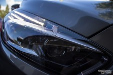 Ford S-MAX front light
