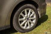 Ford S-MAX tyre