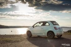 Fiat 500 C