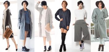 佐久間由衣(ViViモデル)の私服などのオシャレなファッションコーディネイトの画像2